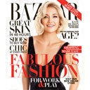 Harper's Bazaar's pioneering work on Pinterest